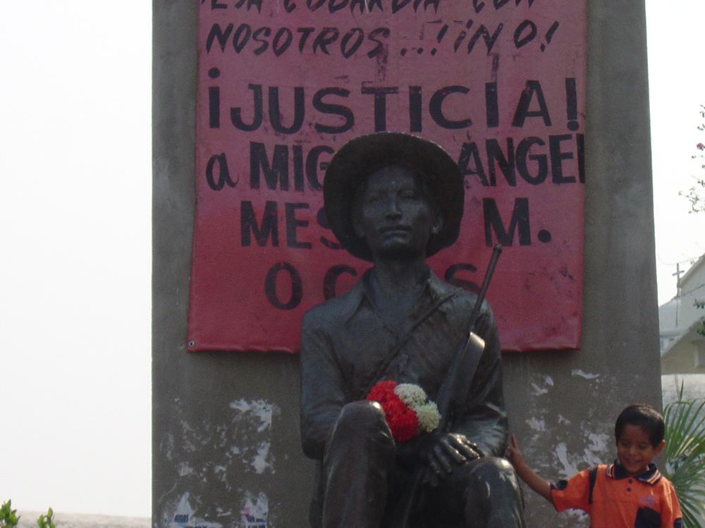 Research in Guerrero